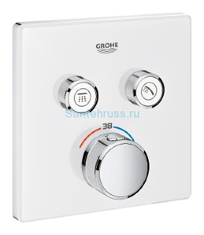 Термостат для ванны Grohe Rainshower SmartControl 29156LS0