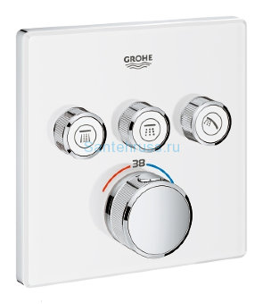 Термостат для ванны Grohe Rainshower SmartControl 29157LS0