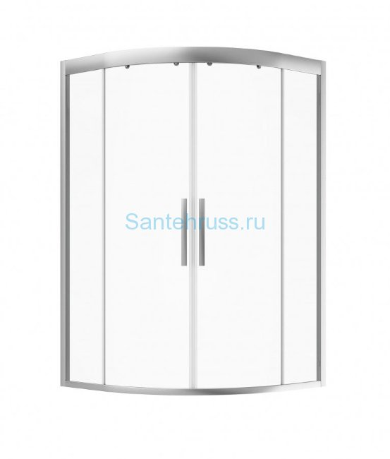 W80G-301A090MT Like Deep,  Стекла для душевого ограждения, 90x90