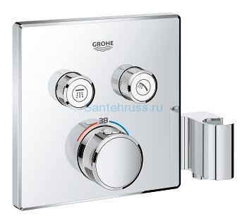 Термостат для ванны Grohe Rainshower SmartControl 29125000